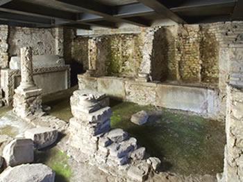 AREA ARCHEOLOGICA DI CONCORDIA SAGITTARIA